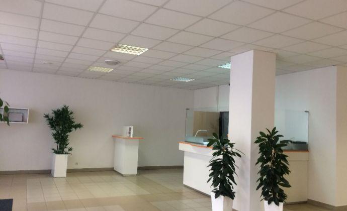 Prenájom - kancelárske priestory Martin - Centrum
