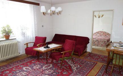 Tehlový 3-izbový byt 79 m2 na ul. Kpt. Nálepku Sihoť I Trenčín