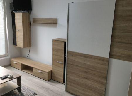 Zariadeny 1i byt v novostavbe, Vietnamská, Ružinov