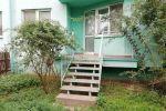 3 izbový byt 75 m2 v Senci s prístupom na vlastnú záhradku 30 m2 .