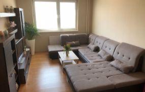 Na prenájom krásny, kompletne zrekonštruovaný 3 izbový byt v Trenčíne, Juh, Halalovka.
