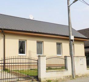 StarBrokers -  EXKLUZÍVNY PRENÁJOM - 3 izb. rodinný dom, novostavba, Bermolákovo, ul. Potočná, kompletne zariadený