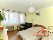 Predaj 1 izbový byt s loggiou, Bratislava Rača - CORALI Real