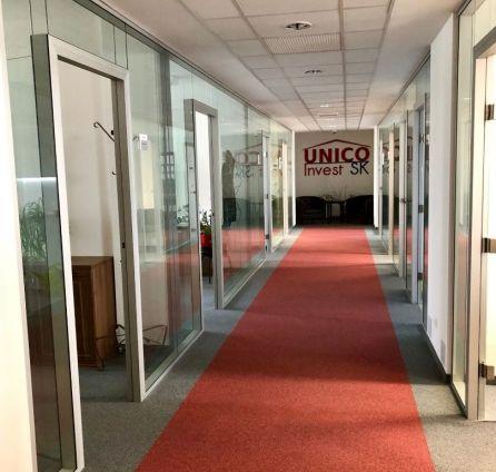 StarBrokers – PRENÁJOM: kancelárie 223 m2 - Pestovateľská 2 Bratislava-Ružinov
