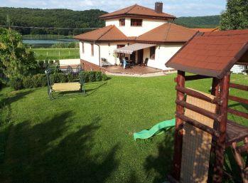 Predáme rodinný dom - Maďarsko - Harsány - romantické prostredie