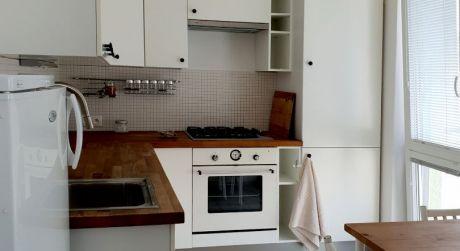 Prenájom príjemného 3 izb. bytu na Šándorovej ul. v Ružinove