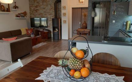 Predám  nový 6-izbový dom v Bratislave - Ružinov
