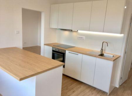 3i byt po kompletnej modernej rekonštrukcii, Rezedova, Ružinov