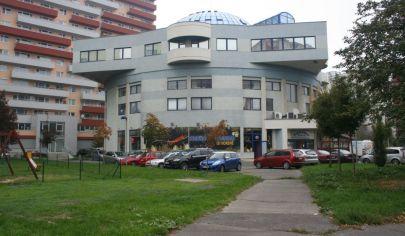 Kancelária  35 m2, ul. Martinčekova, BA - Ružinov