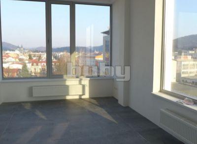 Prenájom moderné kancelárske priestory 185 m2 Žilina