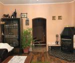 Tehlový rodinný dom 5 +1, pozemok 319 m2, Trenčín, Súdna ul. / centrum