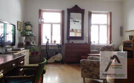Predaj - 2-izbový byt v centre mesta - Mariánska ulica