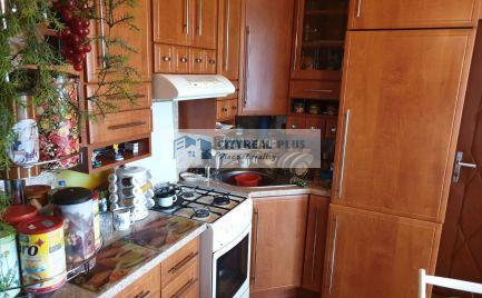 Predaj 2-izbový byt blízko k tržnici Nové Zámky