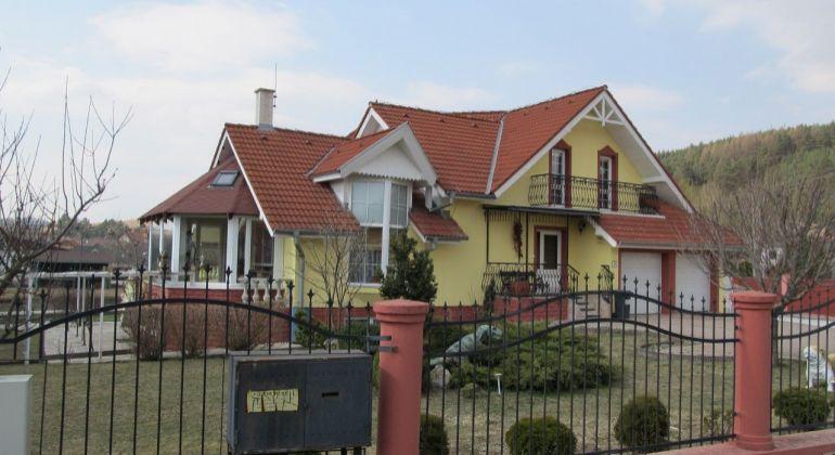 Veľký rodinný dom v Hôrke pri Poprade