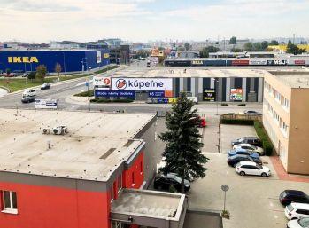 BA Pestovateľská –kancelárie na predaj (1.450 eur/m2) od 350 po 718 m2.