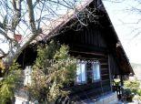 Drevenica nad obcou Turzovka – EXKLUZÍVNE len u nás