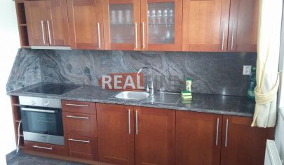 REALFINN  - ŠURANY - 2 izbový byt v novostavbe na predaj v centre mesta