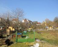 Na predaj záhrada 400 m2 Bojnice záhradkárska osada Pod Skalou 79038