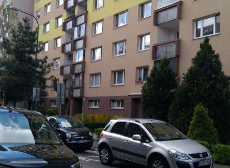 EXKLUZÍVNE - 3i byt - TOP lokalita, Ondavska, Bratislava II.
