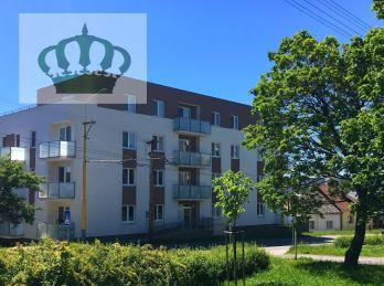 PREDANÉ - Na predaj NOVOSTAVBA 1 izbový bezbariérový byt SOLIVAR – Solivarská