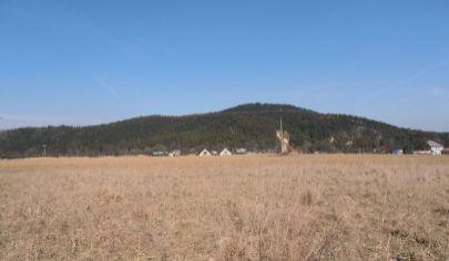 MARTIN Košúty pozemok priemyselná zóna, 4399m2