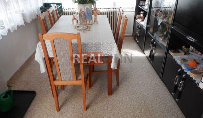 Realfinn -rodinný dom na predaj Dolný Ohaj