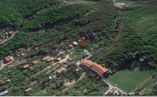 Pozemok na stavbu rodinného domu Dúbravka