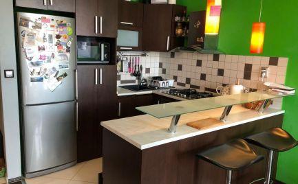 Moderný 2i byt vo Vajnoroch na prenájom