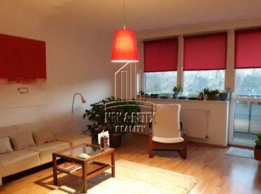 PREDAJ - 2 izbový byt na ulici Haanova v novostavbe