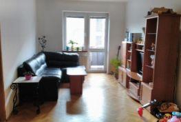 Prenájom 3izbový byt Bratislava-Staré Mesto, Vazovova ulica