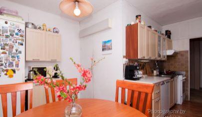 Exkluzívne APEX reality 4i. byt s dvoj-balkónom na Vinohradskej ul., 87 m2