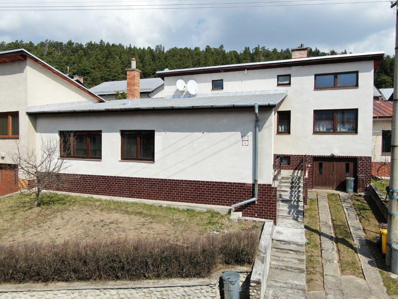 738618b74 Rodinný dom na predaj, Celiny - Liptovský Hrádok