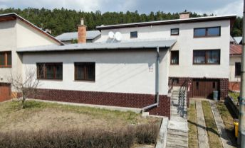 REZERVOVANÉ Rodinný dom na predaj Celiny - Liptovský Hrádok