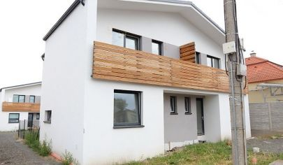 SKOLAUDOVANE SORTier s.r.o. ponúka na predaj modernej novostavby rodinných domov v Stupave