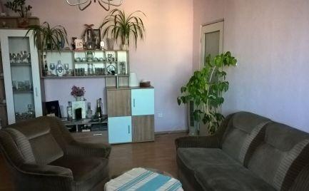 Rezervované Nitra - Centrum 2 izbový byt