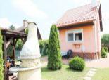 Chata v obci Jakubov