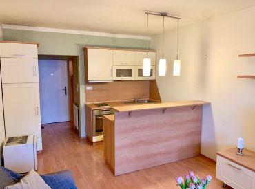 REZERVOVANÉ - 1 izbový slnečný byt na predaj, Vrakunská cesta, Bratislava