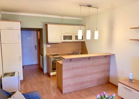 PREDANÉ - 1 izbový slnečný byt na predaj, Vrakunská cesta, Bratislava