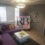 Na prenájom 2 izbový byt na Kukučínovej ulici v Novom Meste