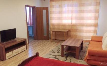 Na prenájom zariadený 1 izbový byt Bučinova ul. Vrakuňa