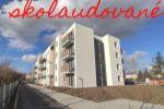NOVINKA: Predaj 2 -  izbových nových bytov od 91.670,- €, niektoré s predzáhradkou - v blízkosti centra Pezinka.