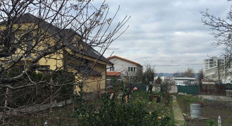 Predaj pozemok pre rodinné domy Bratislava-Ružinov, Krajná ulica