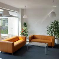 Kancelárie, Bratislava-Vajnory, 19 m², Kompletná rekonštrukcia
