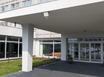BA Rybničná – veľmi pekné kancelárie vo výbornej cene od 126, 250 až do 500 m2.