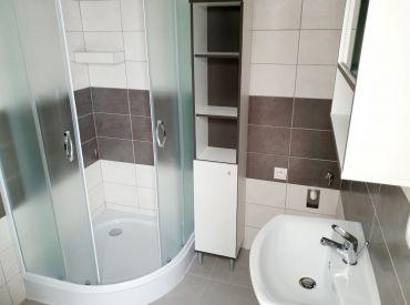 Prenájom Bánovce nad Bebravou 2 izbový byt / CENTRUM / NOVÁ REKONŠTRUKCIA