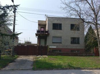 Rodinný dom Sereď Krásna ul.