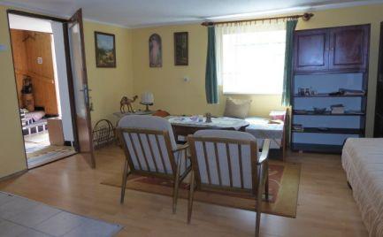 Ihneď obývateľný rodinný dom - Heľpa