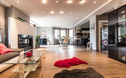 5 izbový, dvojpodlažný Rodinný dom v Bernolákove, ul.Stredná