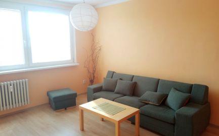 PRENÁJOM  2 izbový byt rekonštrukcia Bratislava Rajčianska ulica - EXPISREAL