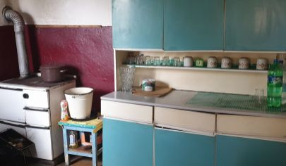 DOLNÉ LEFANTOVCE 3 izbový dom, pôvodný stav, pozemok 999 m2